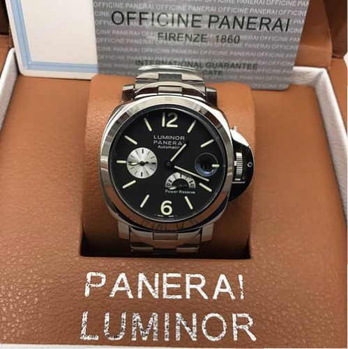 Panerai Luminor Power Reserve Replica Watch