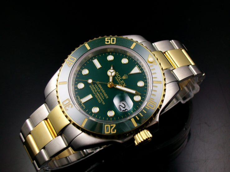 Rolex Submariner replica watch