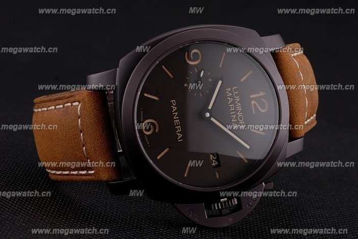 Panerai Luminor Marina replica watch